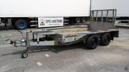 other car trailers Ifor Williams trailers GX105 2005