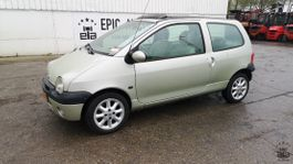 hatchback car Renault Twingo 1.2i 2001