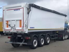 tipper semi trailer Schmitz Cargobull 52,2M3 KIPPER / ALCOA / LIFT-AS 2017