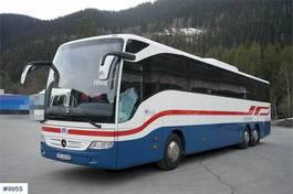tourist bus Mercedes-Benz Tourismo 2013