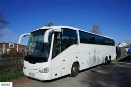 tourist bus Scania Irizar Century 64 seats 2008