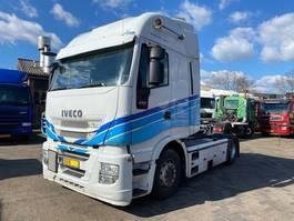 cab over engine Iveco Stralis 420 EURO 5 ECO HI-WAY 2013