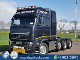 cab over engine Volvo FH16 2012
