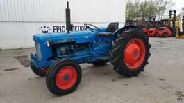 farm tractor Ford son Dexta