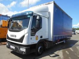 anderer LKW Iveco Eurocargo 2013