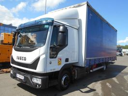 other trucks Iveco Eurocargo 2013