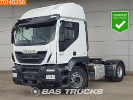 cab over engine Iveco Stralis 460 4X2 Hi-Road ACC Euro 6 2016