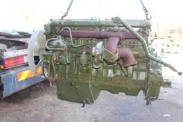 Engine truck part Iveco 8210-42 K. Engine.