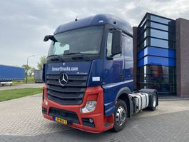 cab over engine Mercedes-Benz Actros 1840 / Streamspace / 524.000 KM / Euro 6 / NL Truck 2016