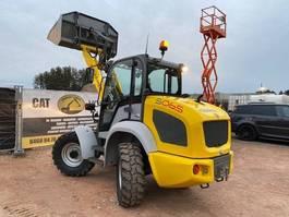 wheel loader Kramer 5065 2015
