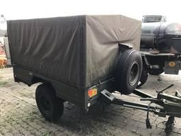 drop side full trailer Andere SMIT Wassertank-Anhänger SMIT Wassertank-Anhänger 8x vorhanden! 2000