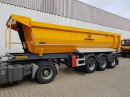 other semi trailers Andere SCORPION ALM1, Stahlmulde SCORPION ALM1, Stahlmulde, ca. 25m³
