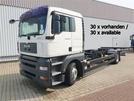 other trucks MAN TGA 18 LL 4x2 TGA 18.350 LL 4x2, Fahrschulausstattung 2006