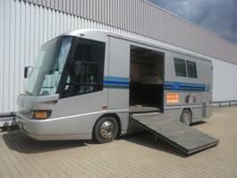 Viehtransporter-LKW Andere - Pferdetransporter Standheizung 1994