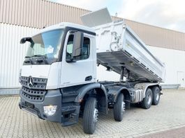 tipper truck > 7.5 t Mercedes-Benz Arocs 4145 K 8x4/4 Arocs 4145 K 8x4/4, mehrfach vorhanden!