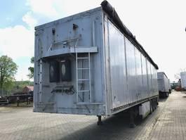 other semi trailers Reisch RSBS-35/24 PV RSBS-35/24 PV Walkingfloor ca. 86m³, Alu 2003