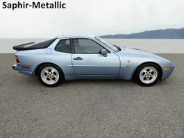 other passenger car Porsche 944 Turbo 944 Turbo, Targa Klima/eFH./NSW 1988