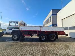 platform truck Steyr Andere 1491 6x6 SHD 1985
