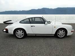 other passenger car Porsche 911 SC 3.0 911 SC 3.0, mehrfach VORHANDEN! Klima 1984