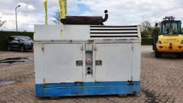 generator Bredenoord 60 kVA