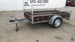 drop side car trailer Enkelas
