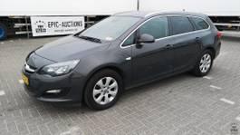 estate car Opel Astra Sports Tourer