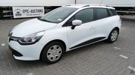 estate car Renault Clio Estate Energy Expression