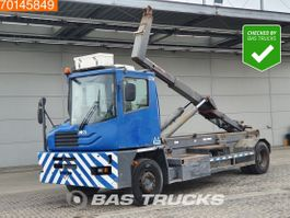Container-LKW MOL CM200 4X2 NL-Machine Terberg Big-Axle Terminal Hooklift 2005