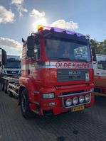 Container-LKW MAN TGS 39.400 BL 2008