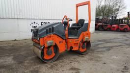 soil compactor Hamm HD 10 VV 2008