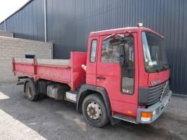 tipper truck > 7.5 t Volvo FL611 INTERCOOLER 1997