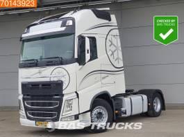cab over engine Volvo FH 500 4X2 NL-Truck XL VEB+ 2x Tanks I-Park Cool 2014