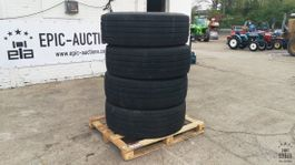 tyres truck part Bridgestone 385/65 R22.5