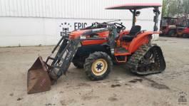 farm tractor Kubota KL270
