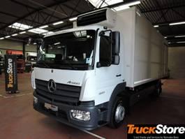 refrigerated truck Mercedes-Benz Atego 1223 L 2016