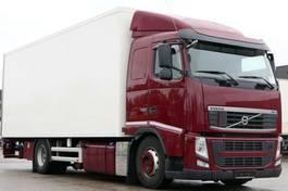 refrigerated truck Volvo FH 420 Kühlkoffer Bi-Temperatur Doppelstock E5 2011