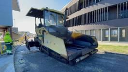 other asphalt equipment Volvo straßenfertiger P6820C ** BJ 2016 * 3460H ** 2016