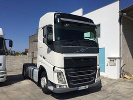 cab over engine Volvo FH 460 2014