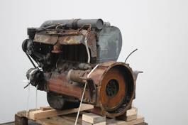 engine part equipment Deutz F4L413FR