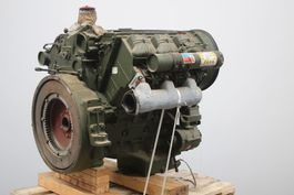 engine part equipment Deutz F6L413F
