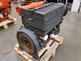 engine part equipment Deutz BF4L1011FT