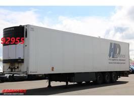 refrigerated semi trailer Schmitz Cargobull SKO 24 Carrier Maxima 1300 koeling SAF 2004