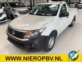 drop side lcv Fiat fullback openlaadbak benzine nieuw ongebruikt