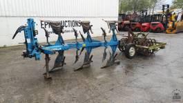 reversible plow Lemken Opal 120