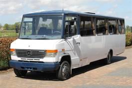 minivan - passenger coach car Mercedes-Benz Vario D 35 PERSOONS RETARDER 2004