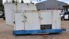 generator Diversen Powerpack 300HP 6-cyl Caterpillar engine