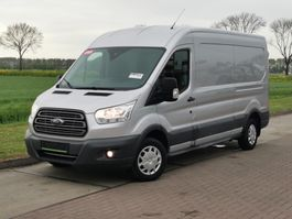closed lcv Ford Transit 2.0 tdci l3h2 trend 2017