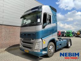 cab over engine Volvo FH 460 Euro 6 4x2 - GLOBETROTTER 2015