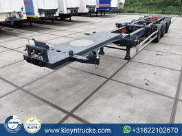 container chassis semi trailer Renders ROC 16.27 CC 2007