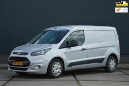 closed lcv Ford Transit Connect 1.6 TDCI L2 Trend 2015